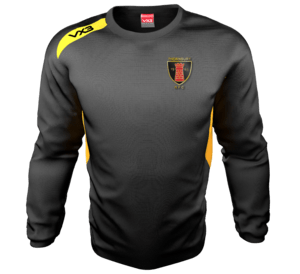Thornbury rugby contact top