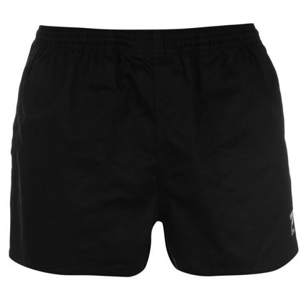 Canterbury rugby polo shirt dry tee shorts